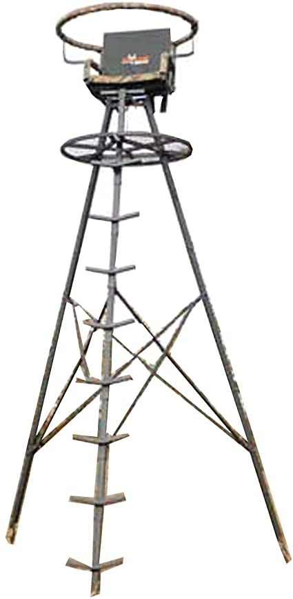 Tower stands