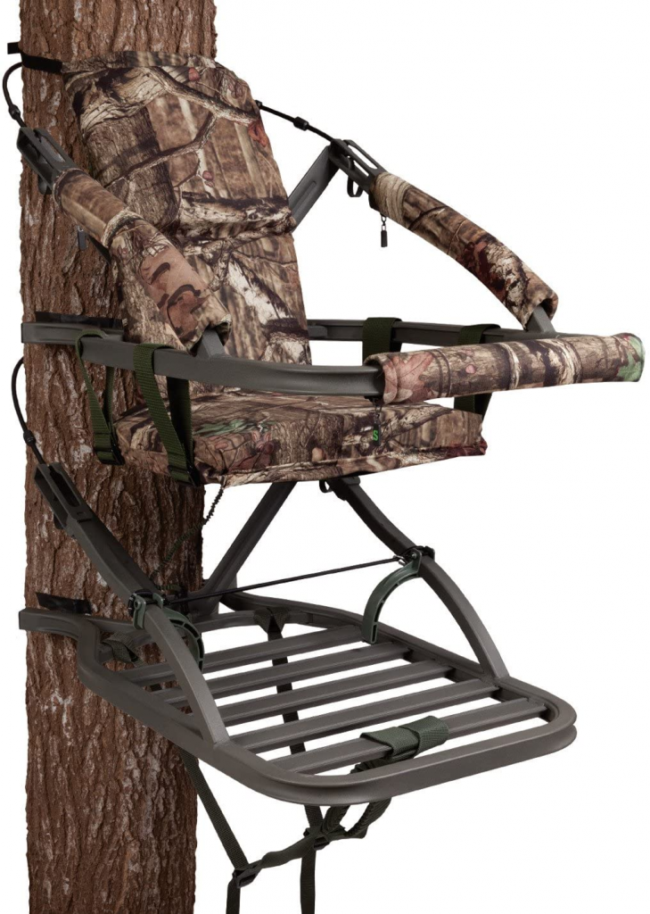 What Is an Elevated Stand for Hunting?